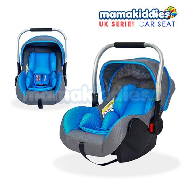 Mamakiddies UKS Newborn Infant Car Seat Baby Carrier