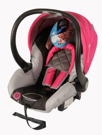 Mama Baby Carrier Car Seat (end 4/25/2020 3:08 AM)