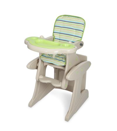 Mamalove Grow With Me Convertible Baby High Chair