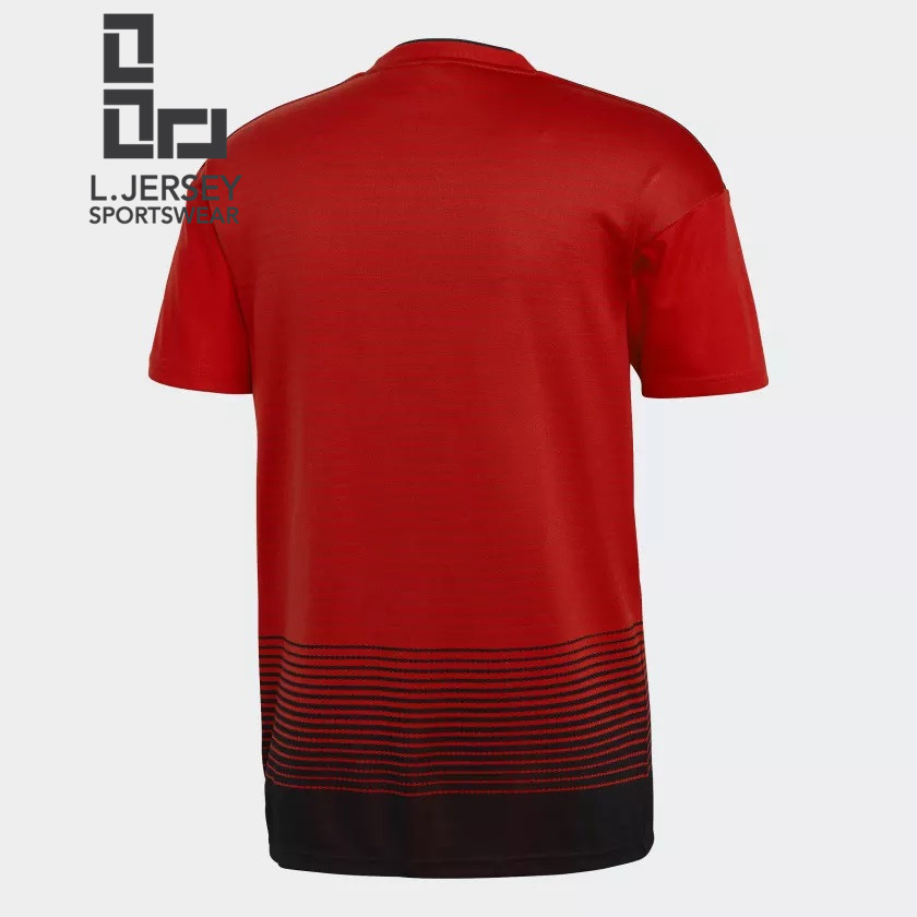 70895ab3c8f Manchester United Men Home 2018 19 (end 3 28 2021 12 00 AM)