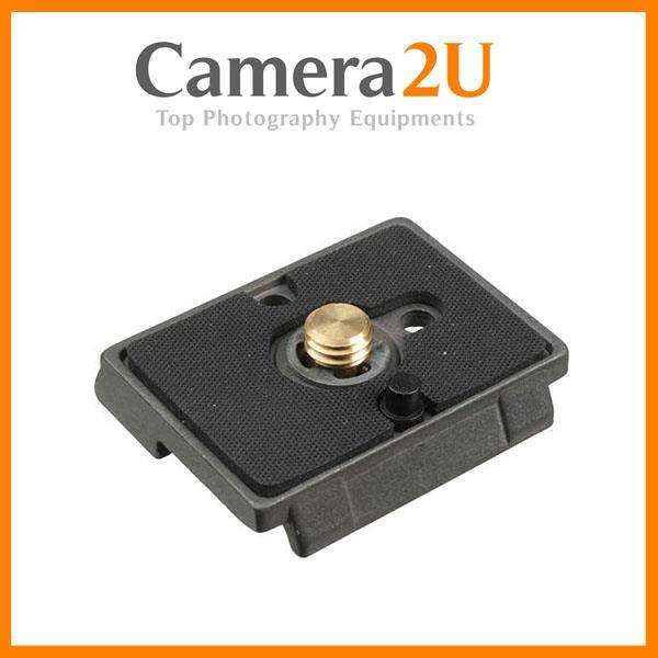 Manfrotto 200PL Quick Release Plate for Ball Head
