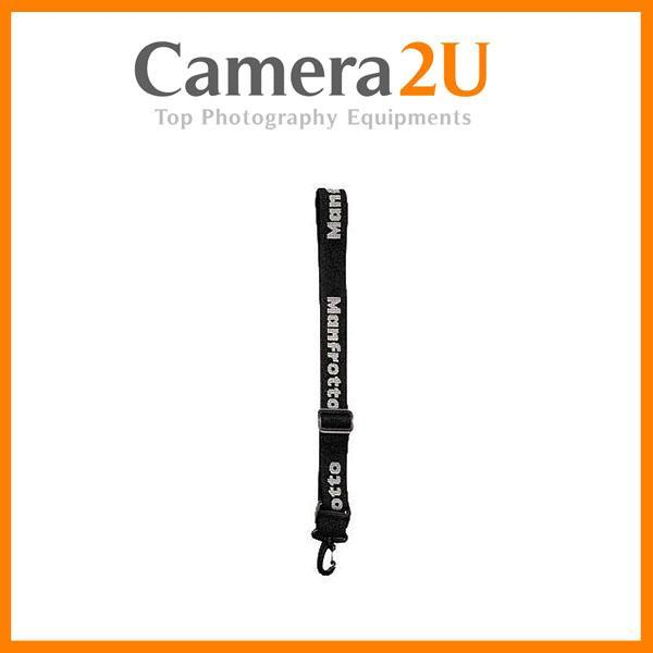 Manfrotto 441STRAP Carrying Strap for Carbon One Series Tripods