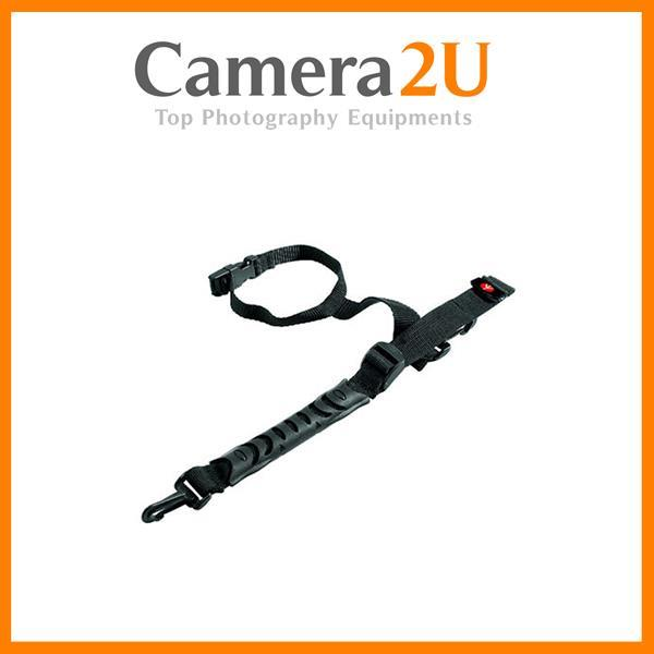 NEW Manfrotto 458HL Hand A Long Tripod Strap/Carrying Handle