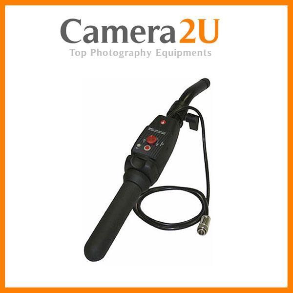Manfrotto 524CFi Intel Zoom Remote Control for Canon&Fujinon Len