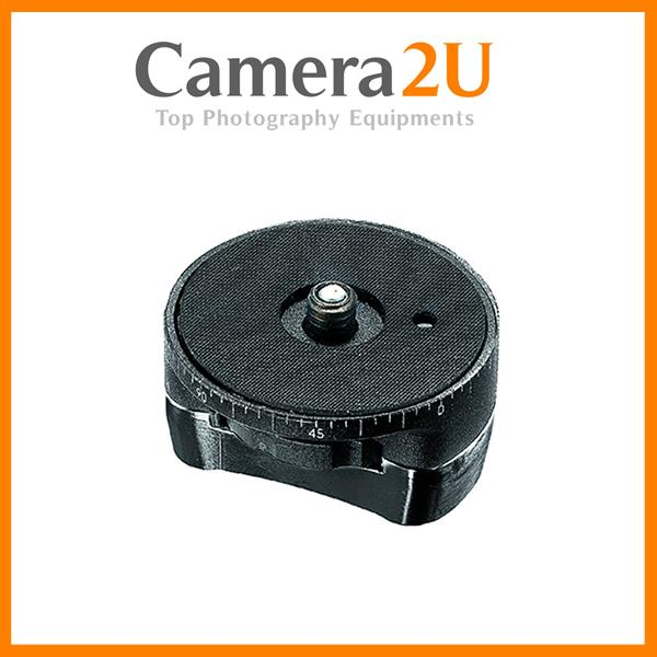 Manfrotto 627 Basic Panoramic Head Adapter