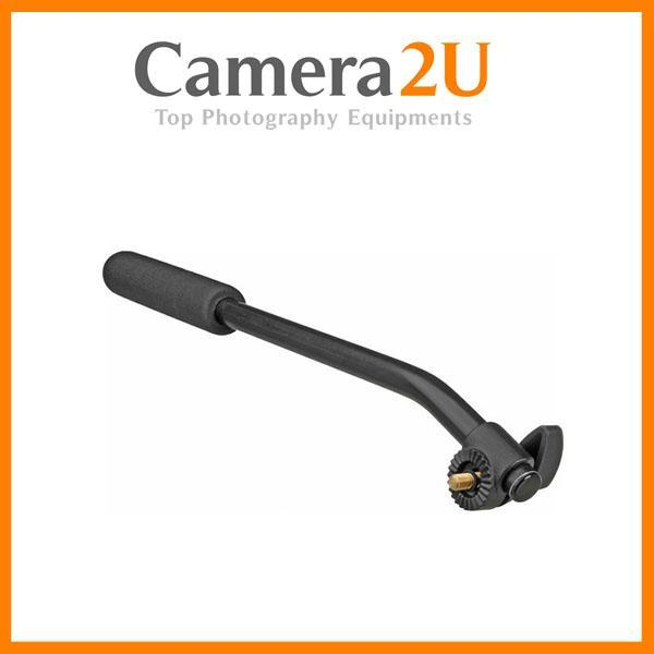 NEW Manfrotto 701HLV Pan Handle