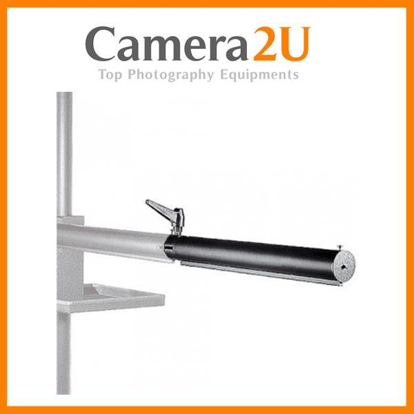 NEW Manfrotto 820 Horizontal Extension Arm