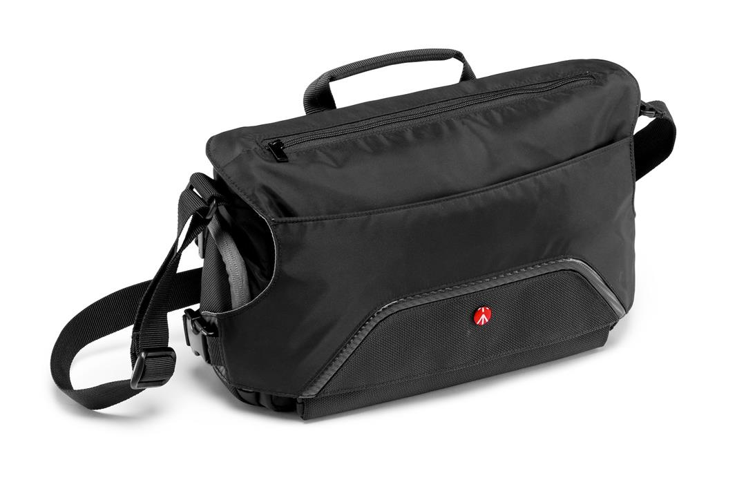 Manfrotto Advanced camera messenger Pixi Black for DSLR/CSC MB MA-M-AS