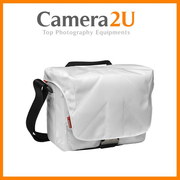 Manfrotto Bella VI Shoulder Bag (White)
