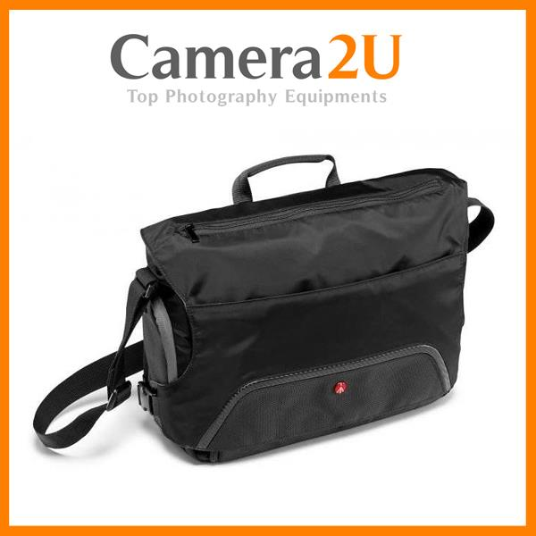 Manfrotto Manfrotto MA-M-A Befree Messenger Camera Bag