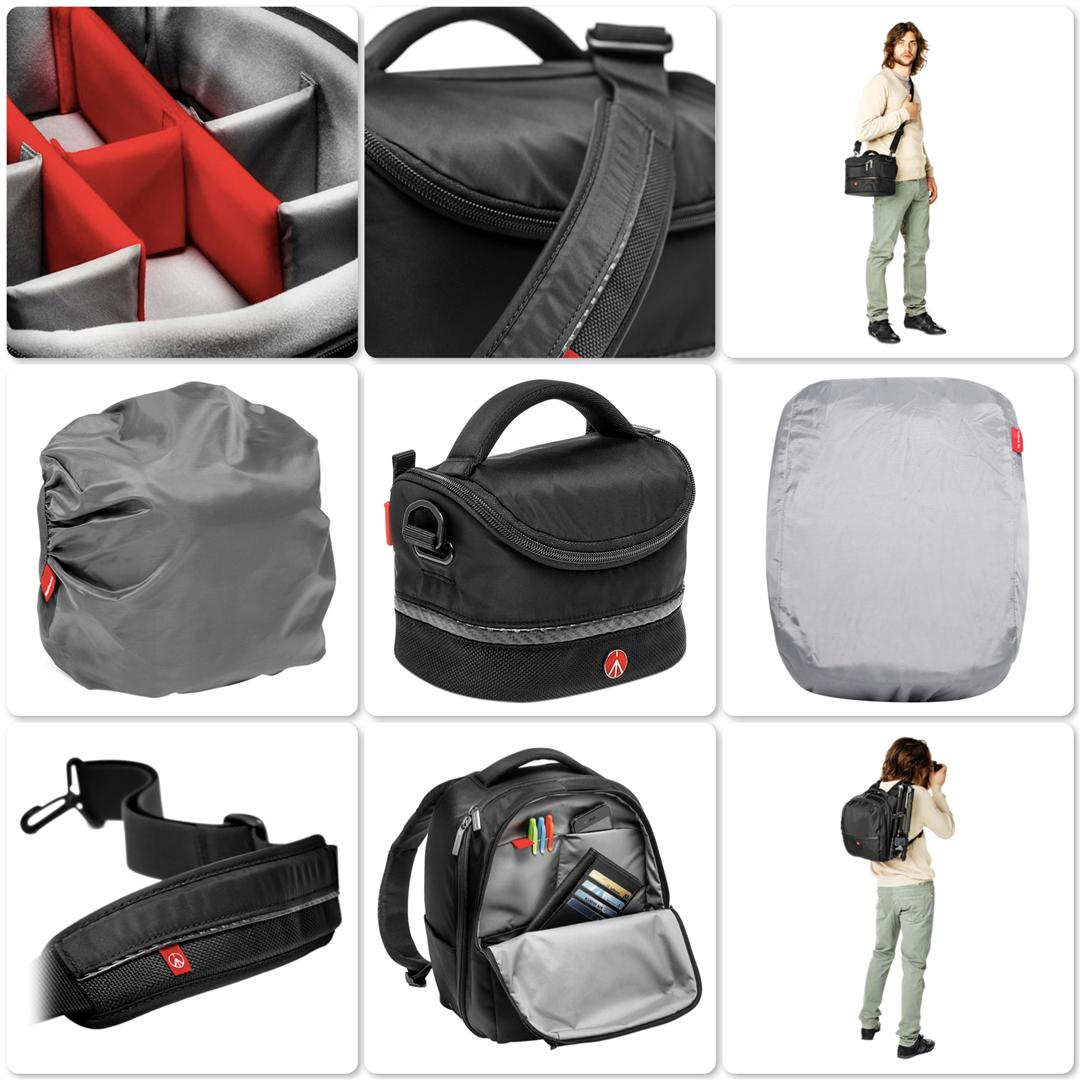 Manfrotto MB MA-SB-1 Advanced Shoulder Bag I