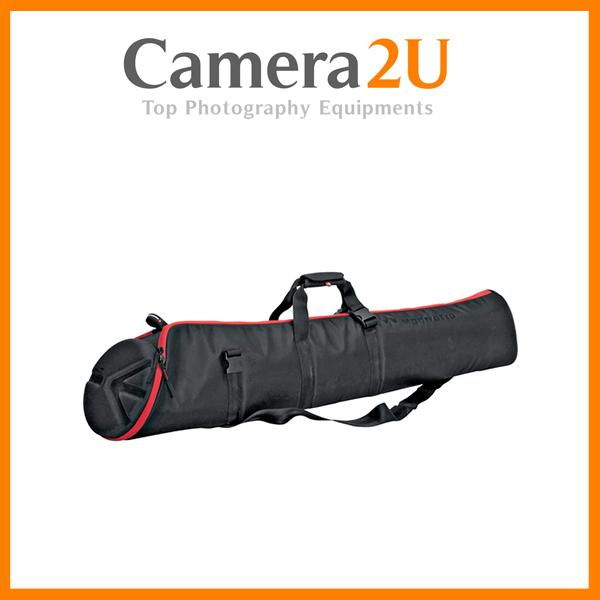 NEW Manfrotto MBAG120PN Padded Tripod Bag