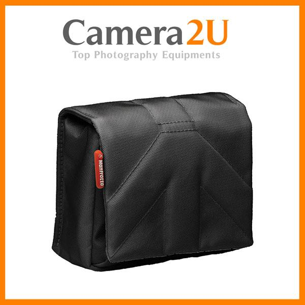 Manfrotto NANO VI Camera Pouch (Black)