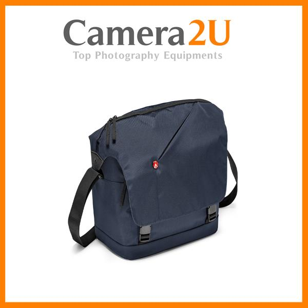 Manfrotto NX camera messenger I Blue for CSC MB NX-M-IBU
