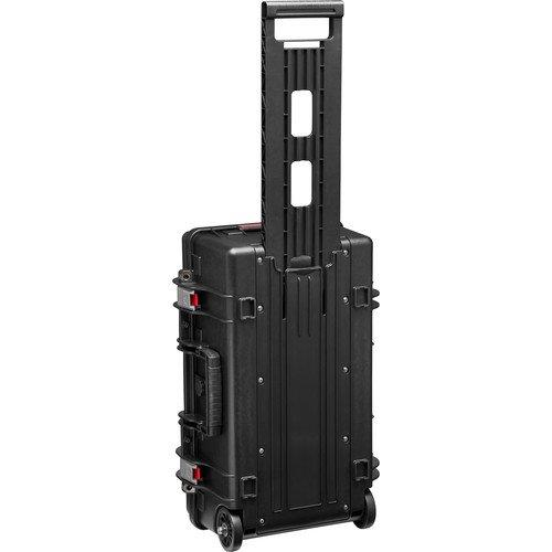 Manfrotto ProLight Reloader Tough-55 HighLid Trolley Roller Bag