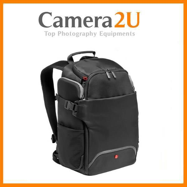 Manfrotto Rear Access Advanced Camera and Laptop Backpack