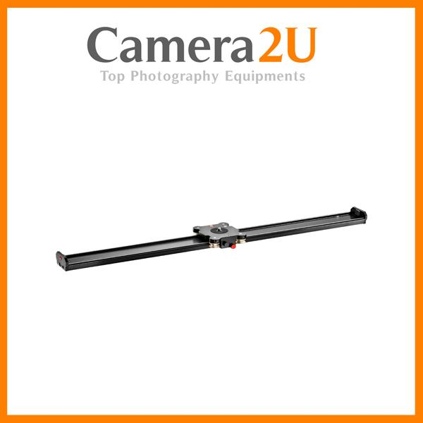 Manfrotto Slider 100cm MVS100A for Camera Camcorder