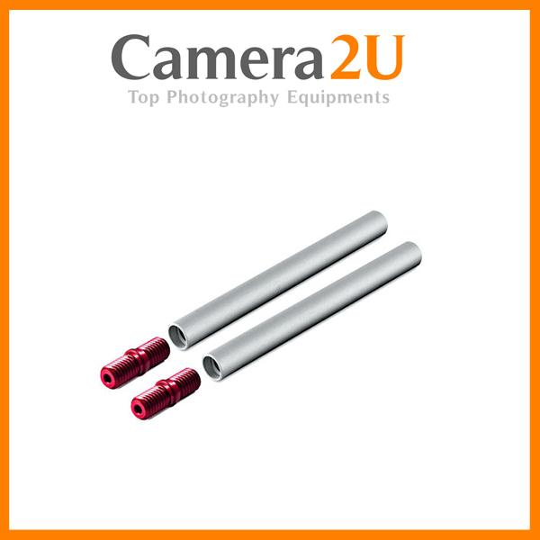 Manfrotto Sympla Rods (Short) 150mm - MVA523W-1