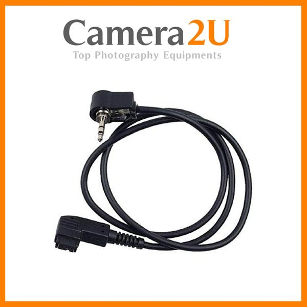 Manfrotto U5FW42 Camera Shutter Release Cable for Minolta Maxxum