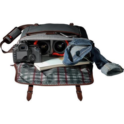 62e0479fbd27 Manfrotto Windsor Camera Messenger B (end 7 25 2020 3 15 PM)