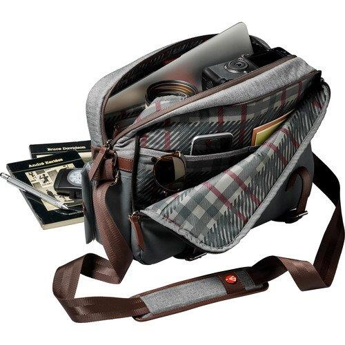 Manfrotto Windsor Camera Reporter Bag for Camera LF-WN-RP Bag