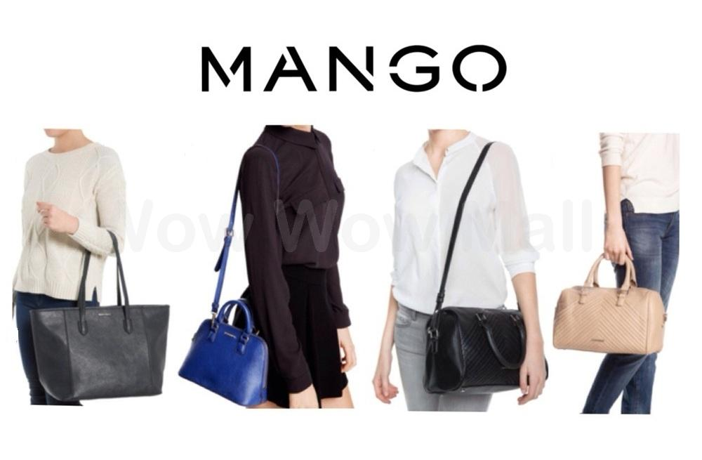 Mango/MNG Fashion Shoulder Bag/Slin (end 10/13/2017 4:15 PM)