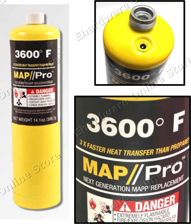 Map-Pro MAPP Gas Cylinder 399.7g (MAP-PRO400) on natural gas, propane gas, fuel map, helium balloon gas, coal map, environment map, photovoltaic map, fishing industry map, structural map, service map, mapp gas, construction map, bp global map, organic compound map, culture map, forest areas map, oil map, gis map, aerospace map, putin map, glider map, solid map, specialty gas, phone map, molecule map,