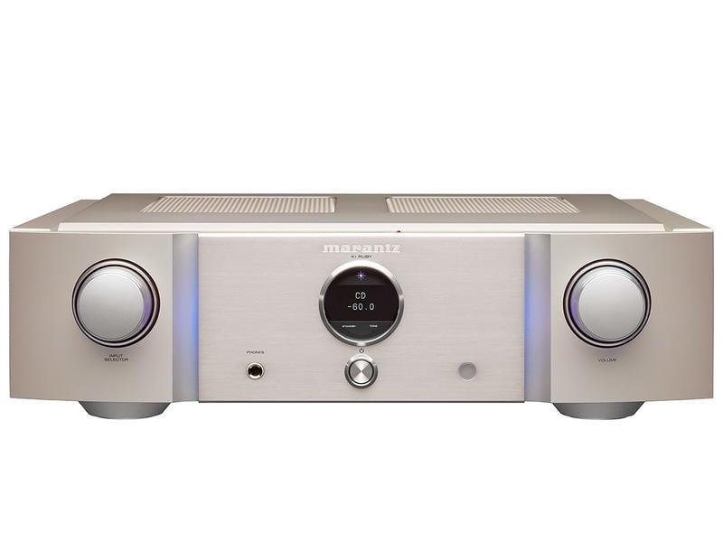 Marantz PM-KI Ruby Signature Integrated Amplifier