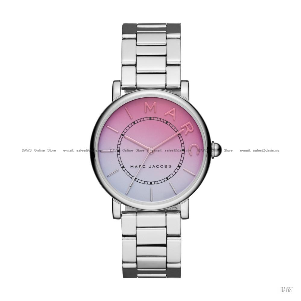Marc By Marc Jacobs Mj3552 3 Hand Ss End 6 2 2018 4 20 Pm
