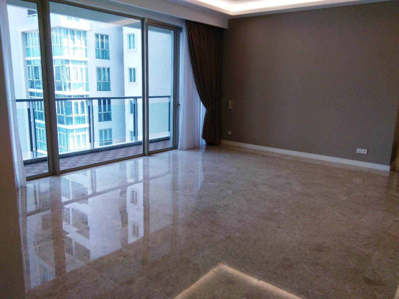 Marc Residence Condo For Rent  Klcc  End 9  18  2017 7 15 Pm
