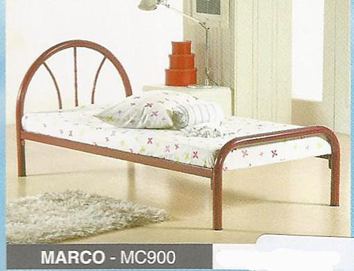 MARCO SINGLE BED -MC900X-MMR RM299
