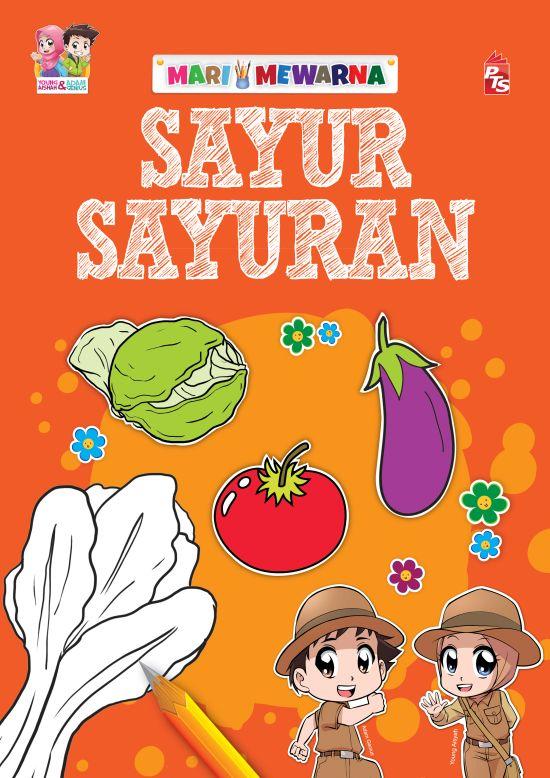 Mari Mewarna Sayur Sayuran End 9 25 2018 6 58 Pm