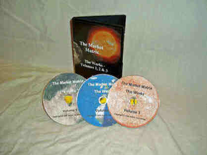 Market Matrix Video Training CDs(Enjoy Free BONUS 100 pips before breakfast bonus fx cash formula)