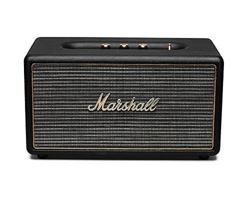 MARSHALL Stanmore - 80W Portable Active Stereo Speaker (with Bluetooth
