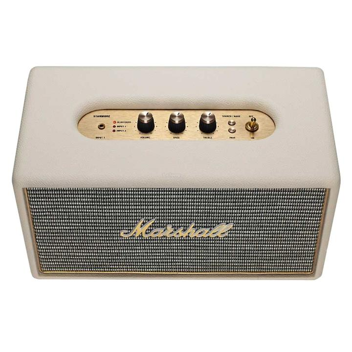 MARSHALL STANMORE SPEAKER CREAM