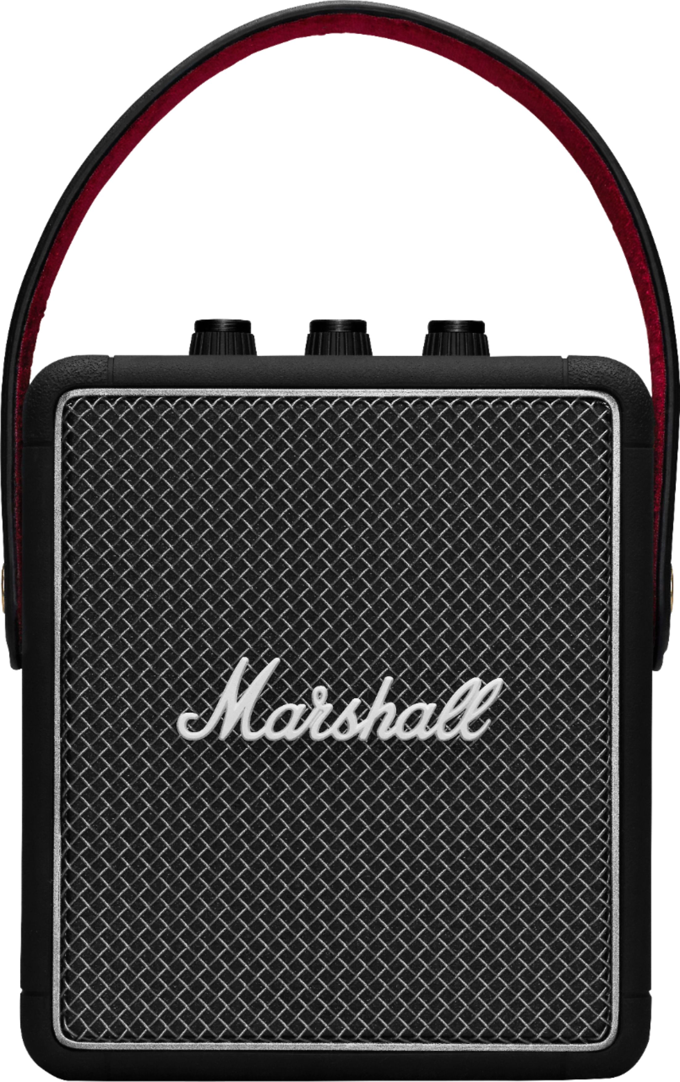 Marshall Stockwell II Bluetooth 5.0 Portable Speaker