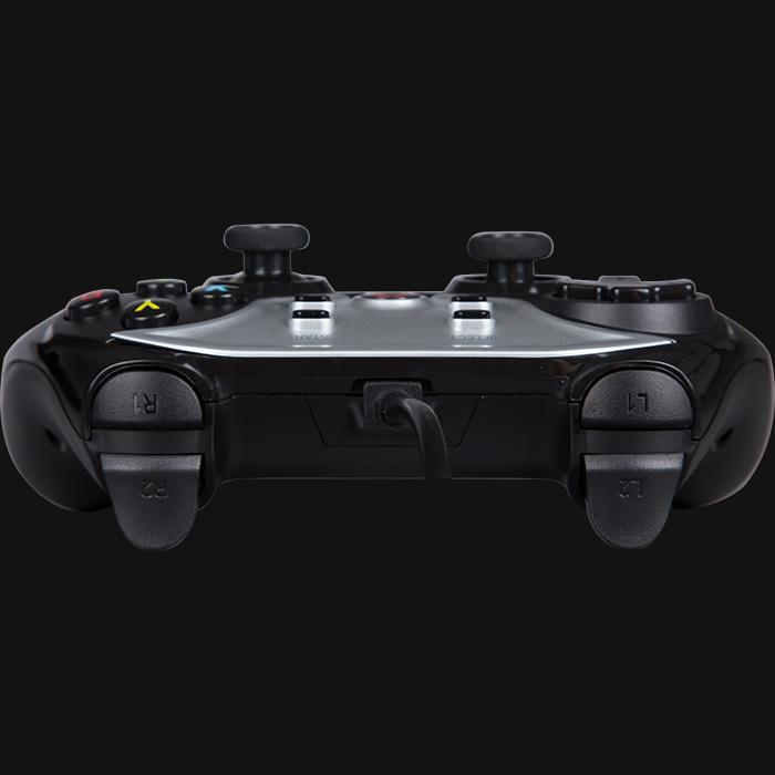 MARVO GT-014 USB, VIBRATION MULTI-PLATFORM ADVANCED GAMEPAD