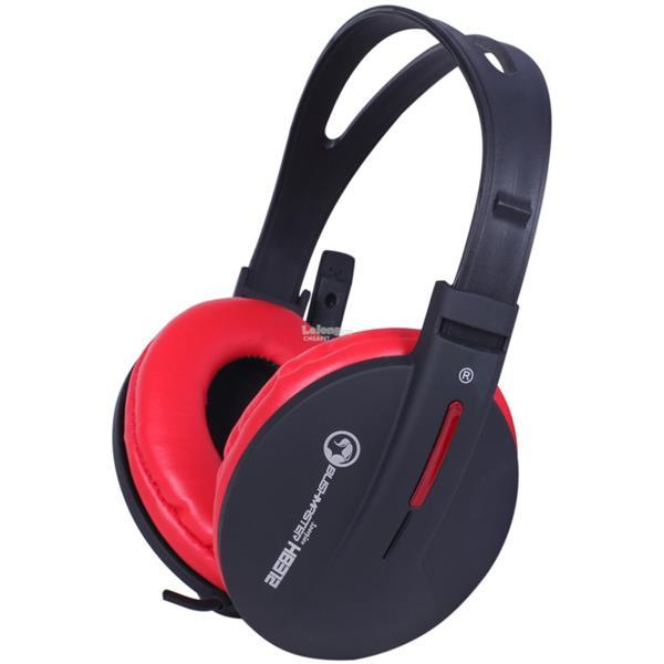 MARVO HP8312 BUSHMASTER HEADSET