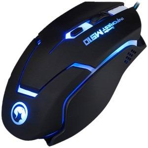 Marvo M310 Optical Gaming Mouse (2400 dpi,6 buttons,10 million click)