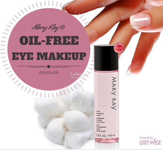 Mary Kayu00ae Oil-Free Eye Makeup Remove (end 1/13/2019 715 PM)