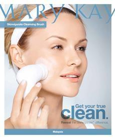 Mary Kay Skinvigorate Electric Cleansing Brush