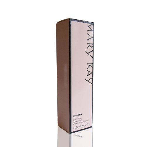 ..// Mary Kay TimeWise 3-in-1 Cleanser, Combination/Oily Skin - 4.5 oz