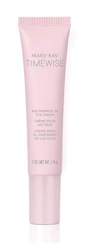 ..// Mary Kay TimeWise 3D Age Minimize Eye Cream