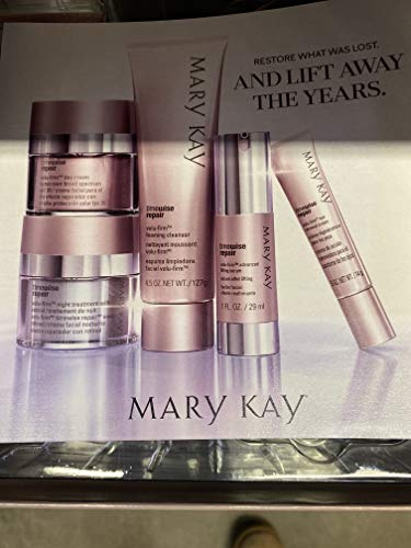 ..// New Mary Kay TimeWise Repair Volu-Firm 5 Product Set Adv Skin Care Full S