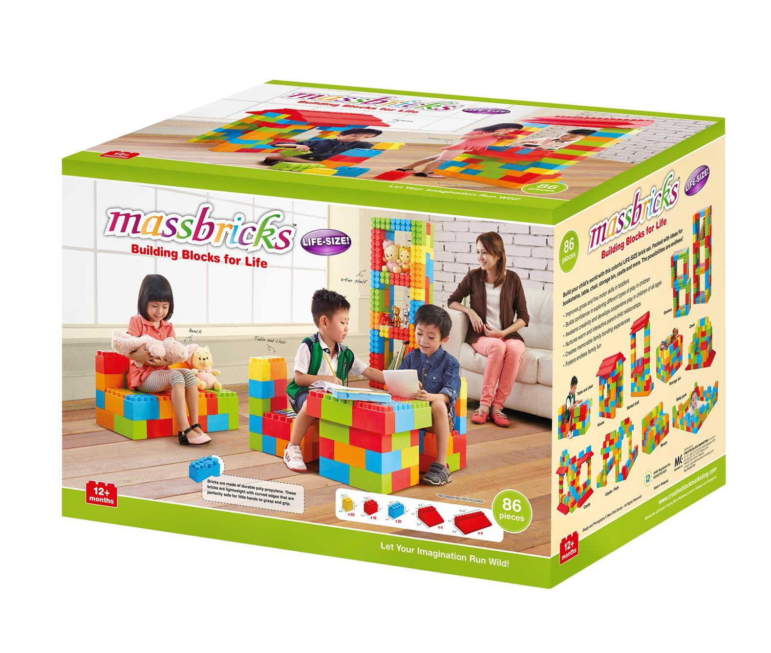 Massbrick USA Giant Lego Block L end 12 11 2017 12 15 AM