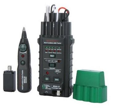 MASTECH MS6813 Multi-Function Cable Tester Wire Tracker