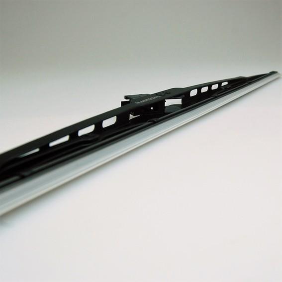 Mastech R Pro Clear Rubber Wiper Blades   Honda Civic / Perdana