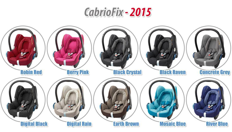 maxi cosi cabriofix 2015 infant car end 5 18 2017 8 07 am. Black Bedroom Furniture Sets. Home Design Ideas