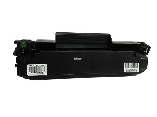 MAXPRINT HP CE285A ECONOMY TONER CARTRIDGE (BLACK)