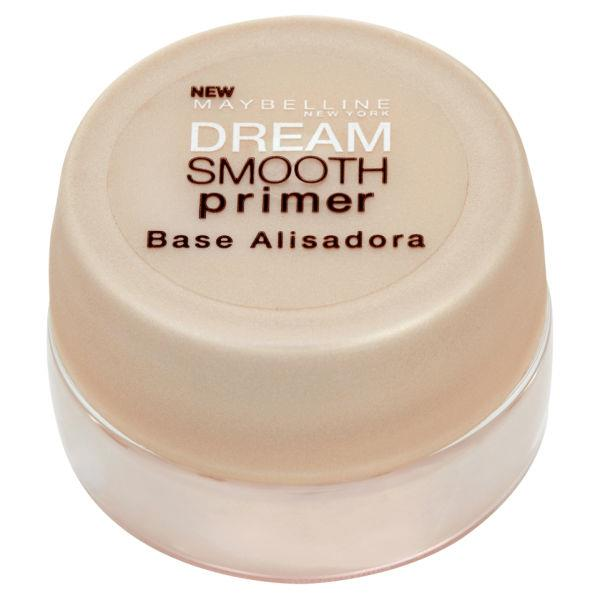 Maybelline 7ml Dream Smooth Primer
